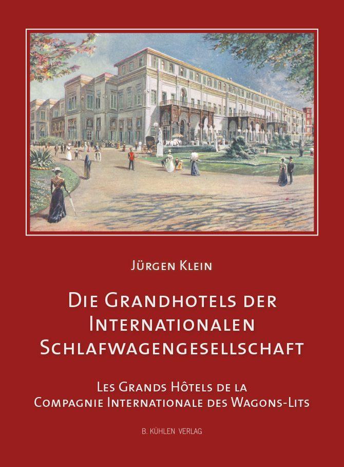 Irps shop books new die grandhotels der - Compagnie des wagons lits recrutement ...